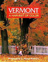 Vermont: A Harvest of Color