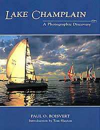 Lake Champlain: A Photographic Discovery