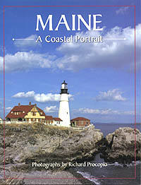 Maine: A Coastal Portrait