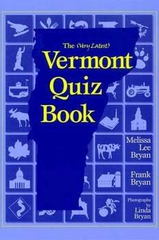 The (Very Latest) Vermont Quiz Book