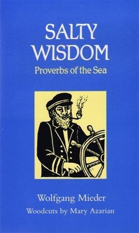 Salty Wisdom: Proverbs of the Sea