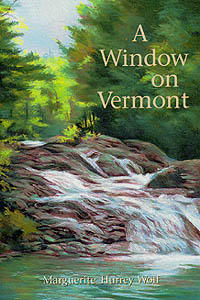 A Window on Vermont